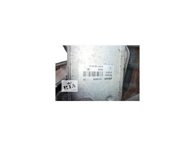 Масляний радіатор Behr MB Sprinter 906 p.2007-- объявление о продаже  в Костополе