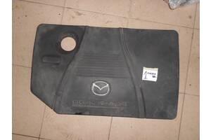 Mazda 3 2004- крышка мотора 01 в наличии