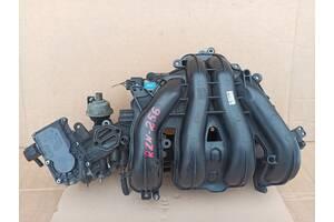 Mazda 5 v CW 2010 -  коллектор впускной 2.0 b дроссельная заслонка