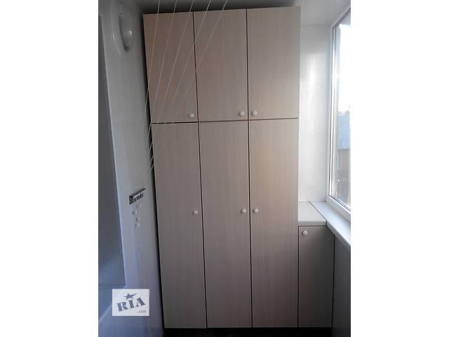 продам Мебель на балкон бу в Днепре (Днепропетровск)