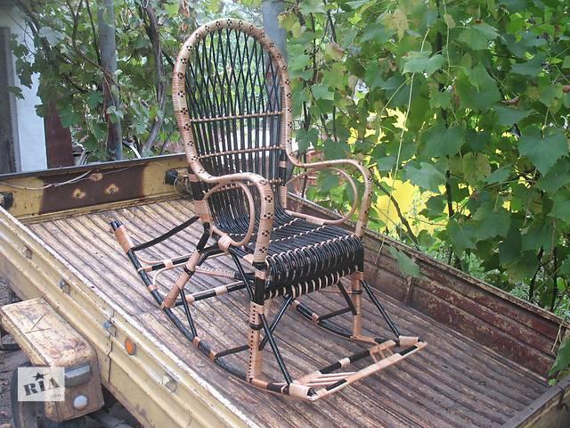 бу мебель из лозы в Золотоноше