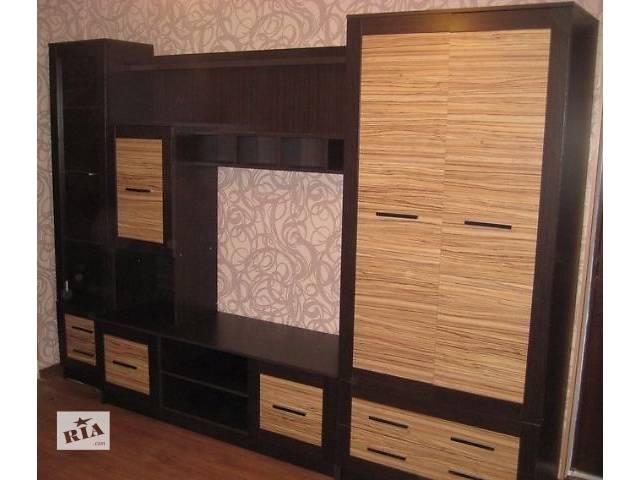 купить бу Мебель для гостиной Стенки  новый Каспий в Киеве