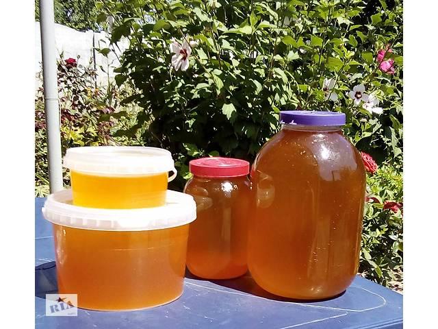 Мед натуральный- объявление о продаже  в Никополе