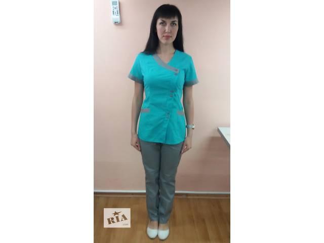 медицинский костюм- объявление о продаже  в Барышевке