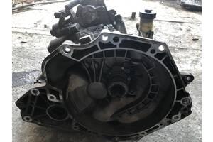 Механическая коробка передач МКПП Opel Corsa C 1.0I 55352935