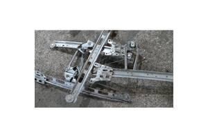 Механизм стеклоподъёмника задний прав. для Mercedes Benz W168 A-Klasse 1997-2004 б/у