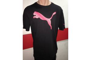 Новые Мужские футболки и майки Puma