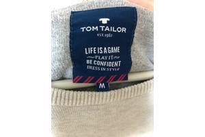 б/у Мужские кофты и пуловеры Tom Tailor