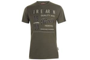 Новые Мужские футболки и майки Pierre Cardin