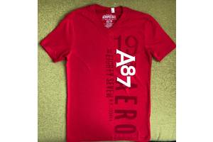 Новые Мужские футболки и майки Aeropostale