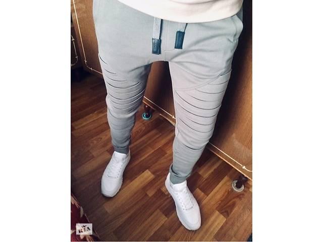 Новые штаны ASHES to DUST- объявление о продаже  в Харкові