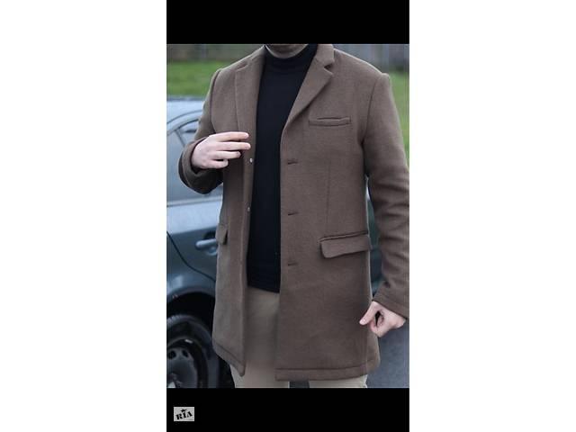 купить бу Пальто Чоловіче в Львові
