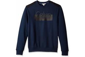 Нові Толстовки чоловічі Calvin Klein