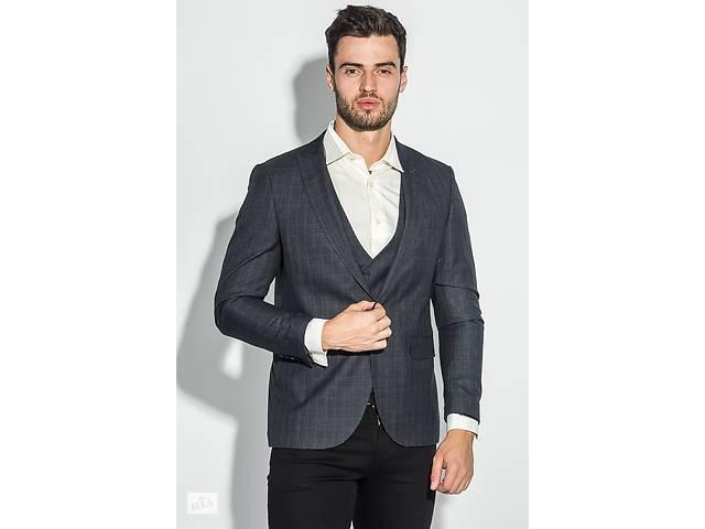 Пиджак 497F001-1 цвет Серый- объявление о продаже  в Одессе