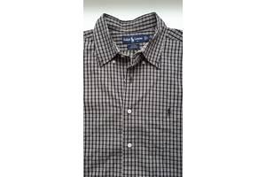 Новые Мужские рубашки Ralph Lauren