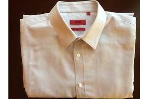 б/у Мужские рубашки Hugo Boss