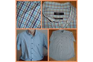 б/у Мужские рубашки F&F