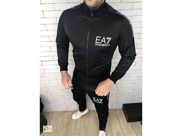 продам Спортивный костюм Emporio Armani EA7 !!! НОВИНКА!!! Все размеры! 8d28960df1d