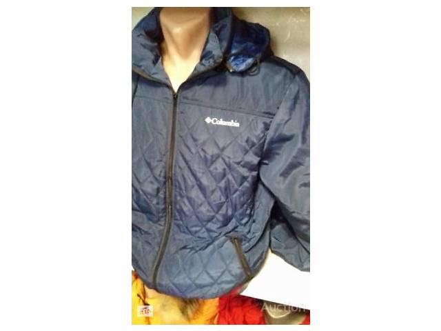 купить бу Стьобаний куртка COLUMBIA ПОГ-56 в Шостці