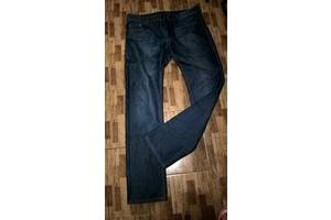 б/в Чоловічі джинси