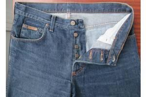 б/в Чоловічий одяг Wrangler