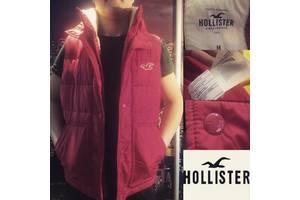 б/у Мужские жилеты Hollister