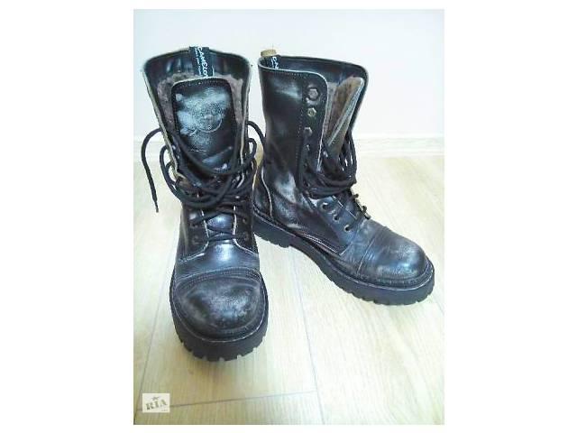 Ботинки Camelot (зимние) р.43 - Мужская обувь в Чернигове на RIA.com c6f1a42610d6c