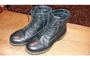 б/у Мужские ботинки и полуботинки Grisport