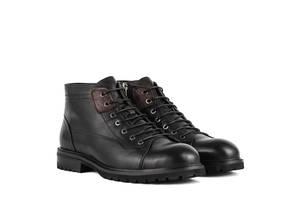Нові чоловічі черевики і напівчеревики Sasha Fabiani