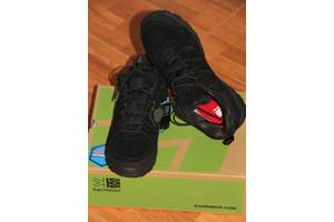 Нові чоловічі черевики і напівчеревики Karrimor