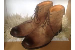 б/в чоловічі черевики і напівчеревики Timberland