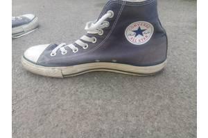 б/у Мужские кеды Converse