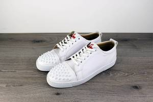 Новые Мужские кроссовки Christian Louboutin