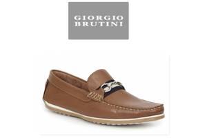 Новые Мужские мокасины Giorgio Brutini