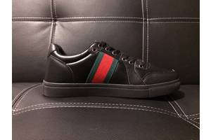 Нові Чоловічі кросівки Gucci