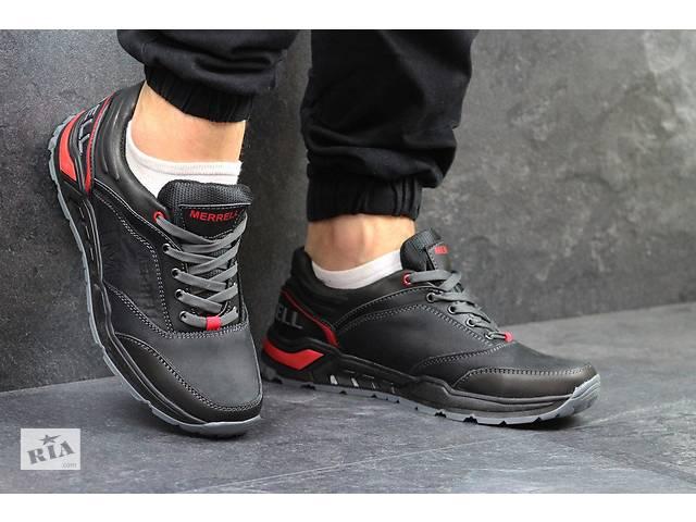 Кросівки шкіряні Merrell Graphite - Чоловіче взуття в Вознесенську ... aa562c6e1125b