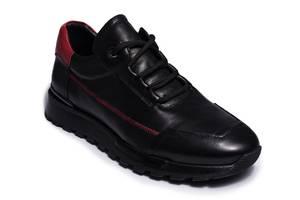 28a88d35c253 Новые Мужские кроссовки Добавить фото. Кроссовки мужские CLEMENTO 03-A8263-1  Черные