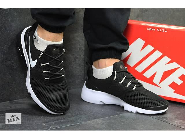 3ba4a330 Кроссовки Nike Air Presto Fly Uncaged размер 41-45 - Мужская обувь в ...