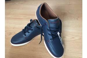 Нові Чоловічі кросівки Lacoste