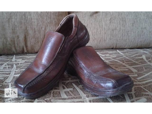 Мешти - Чоловіче взуття в Львові на RIA.com 41e63ed289e88