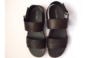 Новые Мужские сандалии Calvin Klein