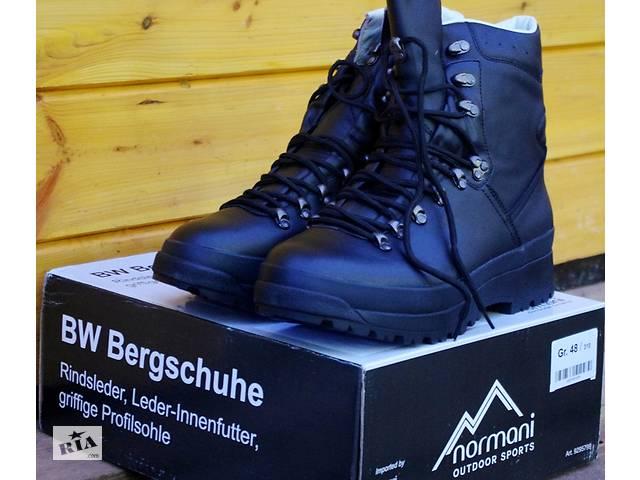 7dc93c64affd Немецкие мужские ботинки 46 размера - Мужская обувь в Киеве на RIA.com