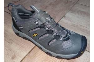 Нові чоловічі черевики і напівчеревики Keen