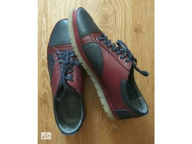 Продам мужские туфли Alvito, нат. кожа, р. 41 - Мужская обувь в ... e7c93e1aa8a