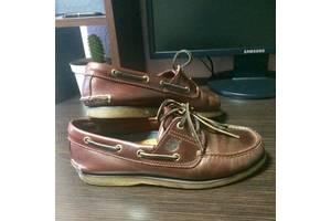б/у Мужская обувь Timberland