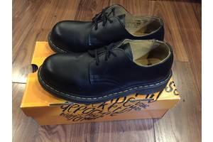 б/у Мужские туфли Dr.Martens
