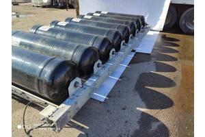 Метановые баллоны 214 литров, ТИП 4