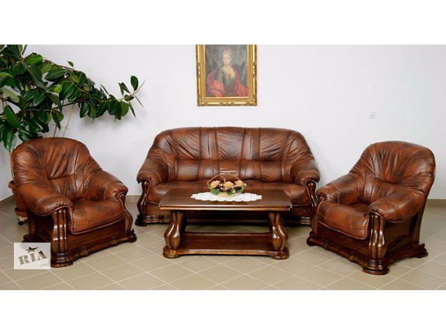 Miami комплект мебели из кожи Hup- объявление о продаже  в Киеве