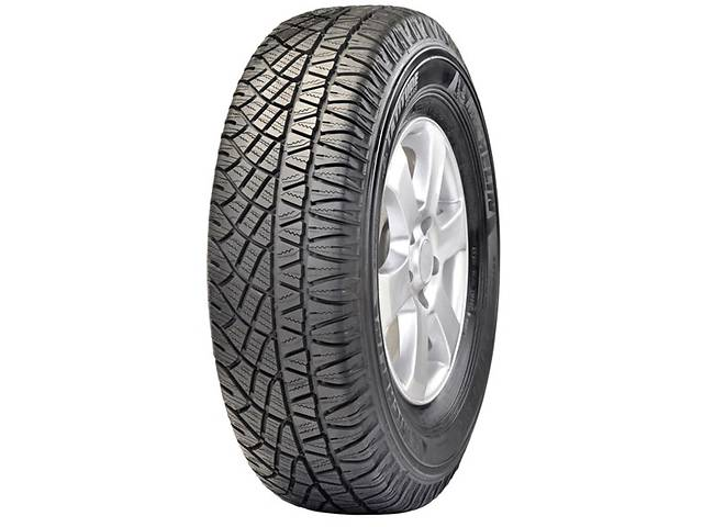 бу Michelin Latitude Cross 235/85 R16 120S в Виннице