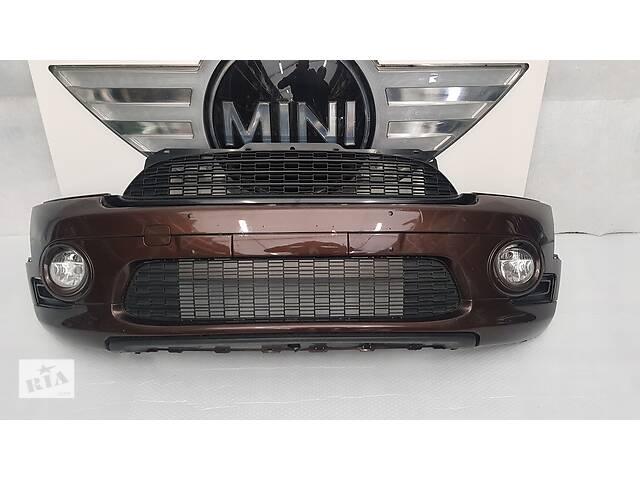 Mini Cooper R56 бампер передний B5938- объявление о продаже  в Самборе